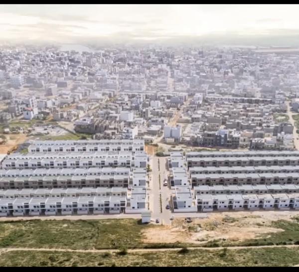 Habitat/Ridwan MBAO : Après avoir livré 140 logements, le groupe SERTEM lance la 2e phase de 116 autres.