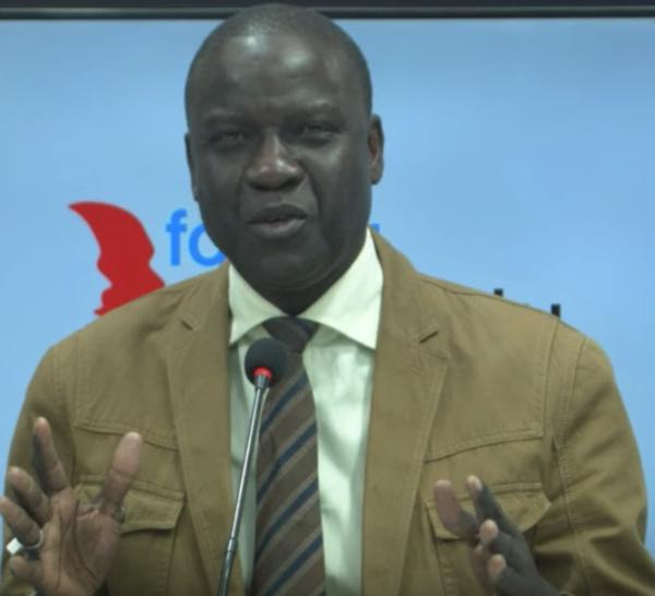 [🔴LIVE ] Face à Dakaractu reçoit Abdoulaye Ndoye Secrétaire Général du CUSEMS