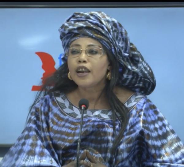 [🔴REPLAY ] Face à Dakaractu reçoit Awa Gueye Députée à l'Assemblée Nationale