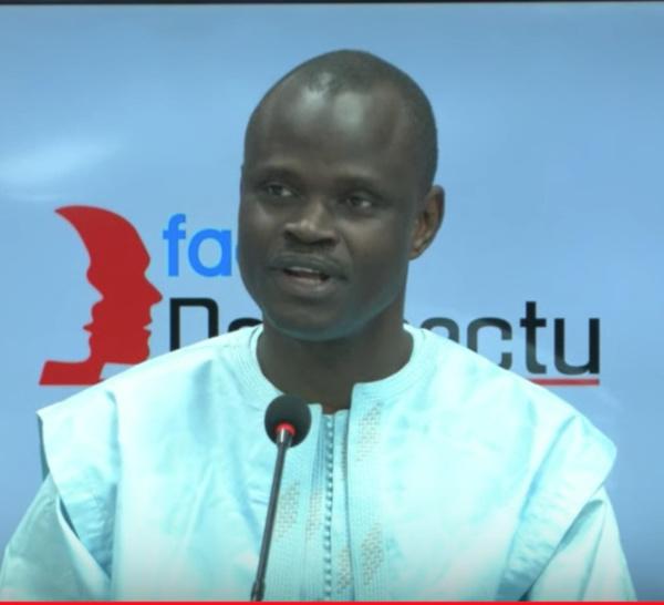 [🔴LIVE ] Face à Dakaractu reçoit Dr Macoumba Diouf DG de la direction de l'horticulture