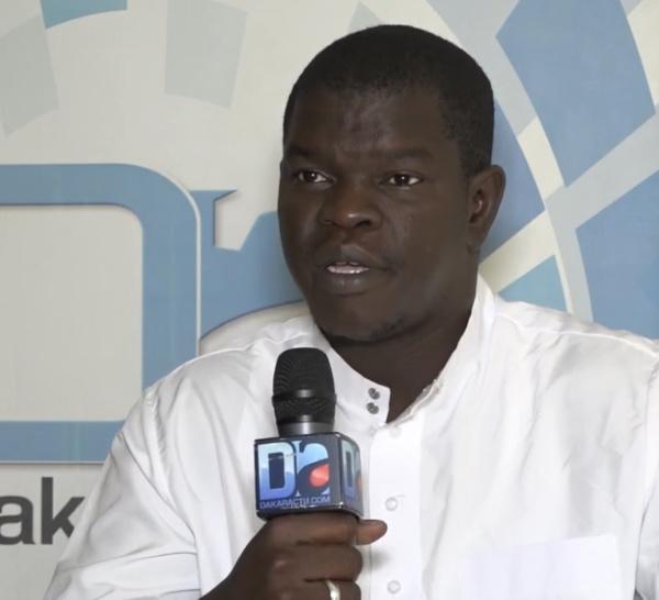 Bamba Kassé : «L'application de la convention collective est une forme de lutte contre la corruption»