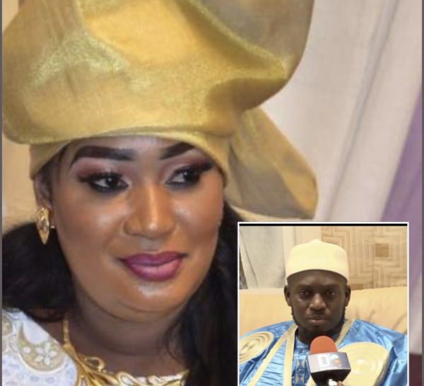 Décès de l'épouse de Aziz Ndiaye : Mame Bineta Dème sera inhumée demain à Tivaouane.