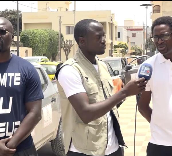 ENTRETIEN CROISÉ / Alassane Ndour - Amdy Moustapha Dieng : « Comment la Marmite du Cœur défie la pandémie et s'incruste dans les coins les plus perdus du Sénégal »