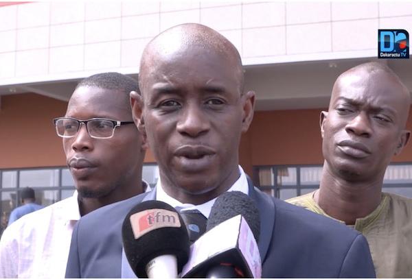 Ayant quitté le Pds pour l'Apr, Amadou Diarra 'justifie' son revirement : «J'ai été évincé de toutes les instances de mon parti... C'est Macky Sall lui-même qui a fait appel à mon (...) Je ne pouvais refuser une telle faveur...»