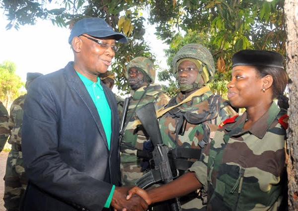Tournée de Serigne M'baye Thiam en Casamance : Macky Sall félicite son ministre et ordonne des mesures pour les populations des zones visitées
