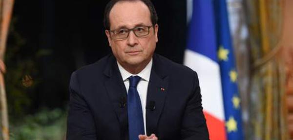 """Les """"trois grandes priorités"""" du nouveau gouvernement français"""