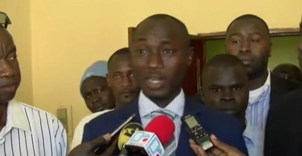 """Scandale à Grand-Yoff : Ibrahima Badiane """"Lass"""" accuse le maire de blanchiment de capitaux et de corruption"""
