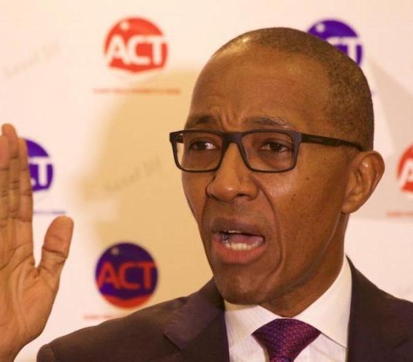 Dédommagement SENDAI : Abdoul Mbaye demande au Gouvernement un rapport faisant le bilan exhaustif du système de visa