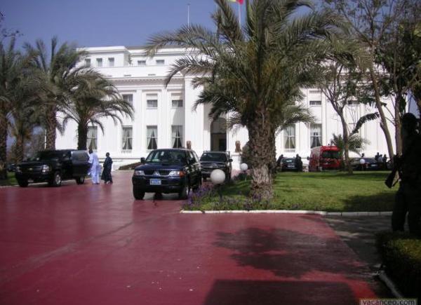 Présidence : Un proche d'Aminata Touré nommé conseiller technique