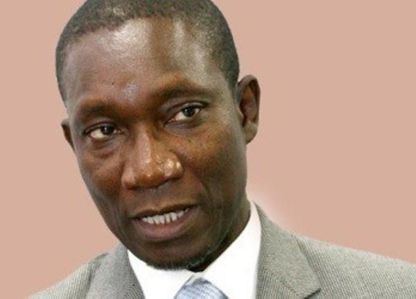 Me Amadou Sall : « Karim, on lui a imposé des conditions. Il a donné sa parole... »