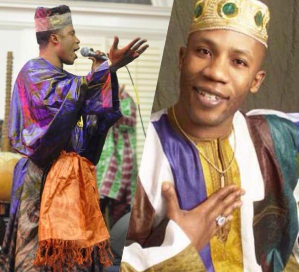 Le jumeau Ousseynou Kouyaté dédie une chanson à Wally Seck