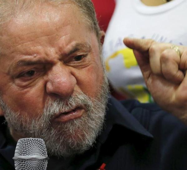Brésil : Lula inculpé pour tentative d'entrave à la justice