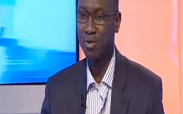 """Emission """"Point de Vue"""" avec Ismaila Madio Fall, Ministre conseiller juridique PR"""