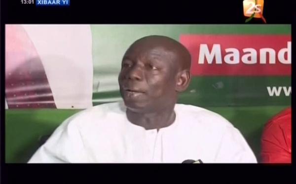 Abdoulaye Wilane très remonté contre ses agresseurs et principalement les partisans de NON au référendum du 20 mars (vidéo)