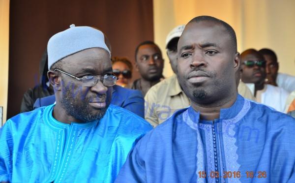 Les images du meeting organisé au Mole 2 par les transitaires du Port de Dakar