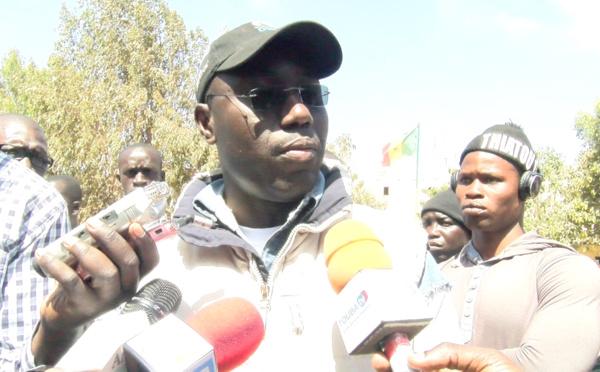 Port d'arme : Le maire de Grand-Yoff interpellé hier