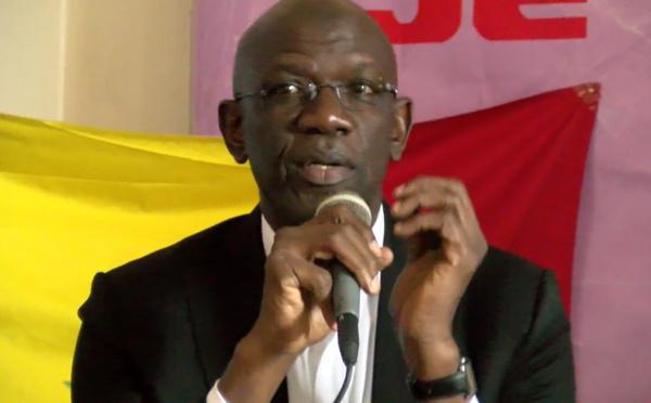Me Mame Adama Guèye du Front Ñaani Bañna : « Nous avons assisté à une parodie d'exercice démocratique…Ce scrutin n'a pas reçu 80% de l'agrément des électeurs inscrits  »