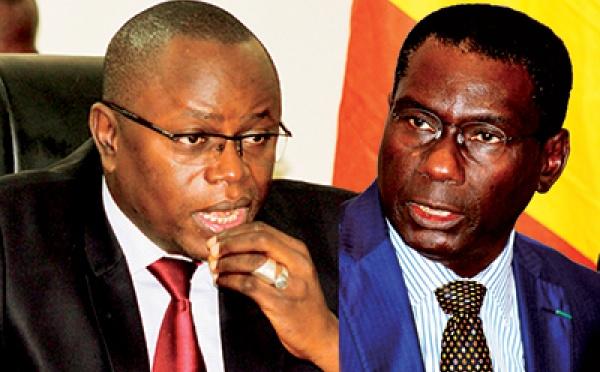 Matar Ba, Ministre et Maire de Fatick : « C'est une aberration que Cheikh Kanté revendique la victoire du OUI à Fatick! »