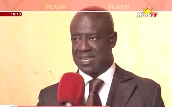 Des acteurs politiques se prononcent sur les résultats du référendum divulgués par le ministre de l'intérieur (vidéo)
