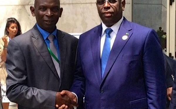 NIORO : Le Président du comité électoral invite à poursuivre la dynamique