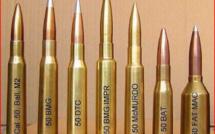 25 cartons de munitions de guerre en provenance de Dakar interceptés : Un (présumé) officier sénégalais interrogé par la Gendarmerie de Kayes (Mali)