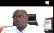 Seydou Guèye sur la radiation de Ousmane Sonko (vidéo)
