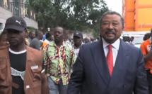 GABON - Ali Bongo vs Jean Ping : Le ton monte à l'approche des résultats