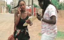 Ombre Zion - Ma la love clip officiel !!