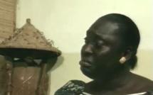 Hommage à la comédienne Marie Augustine Diatta décédée en 2002 lors du naufrage du bateau le Joola