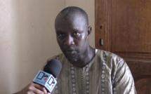 "Mamadou Lamine Thiam (oncle de Ndiaga Diouf) : ""Qui était Ndiaga Diouf (...) Nous réclamons justice! """