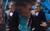 45 enfants du monde entier reprennent Heal the world de Michael Jackson et le résultat est GRANDIOSE (vidéo)