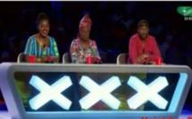 L'Afrique a un incroyable talent : Quand le jury reste perplexe après le passage du candidat Sénégalais Omar Sow