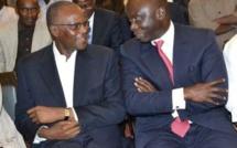 Condoléances : Idrissa Seck était chez Ousmane Tanor Dieng