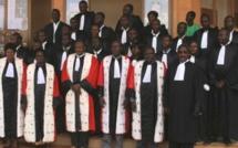 Résolution de l'assemblée générale de l'Union des Magistrats du Sénégal (UMS)