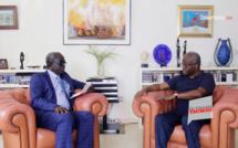 L'ex-Premier ministre Habib Thiam va loin…avec Babacar Justin Ndiaye  « L'histoire de la gifle administrée à Jean Collin... » « L'avion qui a sombré au large de Dakar, sans le passager Abdou Diouf... » (VIDEO)
