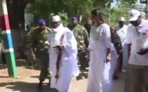 Suspense en Gambie pour l'élection présidentielle