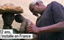 Ousmane Sow : Portrait d'un grand homme (vidéo)