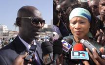 Renvoi du procès de Barthélémy Dias : Me Aissata Tall Sall et Khoureychi Ba indiquent les raisons