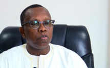 Ibrahima Diallo, Directeur de la DAF : « Nous n'inscrivons que des sénégalais… sur quatre mois, on sera au delà de 5 millions»