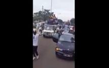 Les Gambiens fêtent la victoire de Adama Barrow, nouveau président élu (vidéo)