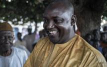 """ADAMA BARROW PRÉDISENT ÉLU DE LA GAMBIE  : """" Le Sénégal est ma priorité... Comment je vais choisir mon Premier ministre (...) Ce que Macky m'a dit en Pulaar """""""