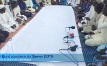 [REPLAY] : Le premier burd populaire à Dakar - Gamou 2016