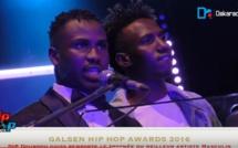 Galsen Hip Hop Awards : L'étonnant discours de Dip Doundou Guiss (vidéo)