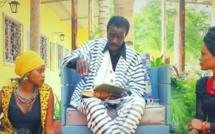 """Rafa - """"GUENTE NAA"""" Feat Souleymane Faye"""