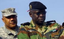 Révélation du Général Cheikh Guèye : Le Sénégal est menacé par ses fils recrutés par l'EI et Boko Haram revenant de l'Irak, de la Syrie et de la Libye