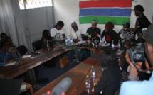 Gambie : Des rappeurs dénoncent la mainmise de Jammeh