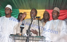 BOUN ABDALLAH DIONNE A LOUGA : « Notre adversaire, ce n'est ni Mamour, ni Moustapha, c'est l'opposition qui n'a ni bilan ni perspective… »