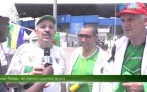 Sénégal contre Tunisie : Des Algériens supporteurs des Lions de la Téranga