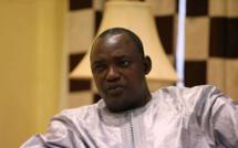 NÉCROLOGIE : Adama Barrow perd un de ses enfants