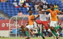 CAN 2017 :  La Côte d'Ivoire s'enfonce contre la RD Congo (Résumé)